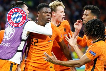 Niederlande-Star bei FC Bayern auf dem Zettel? Kicker würde perfekt zu Nagelsmann passen