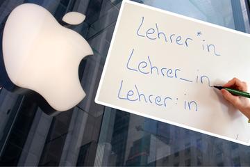 iPhones gendern jetzt: Diese neue Apple-Funktion lässt sich nicht ausschalten