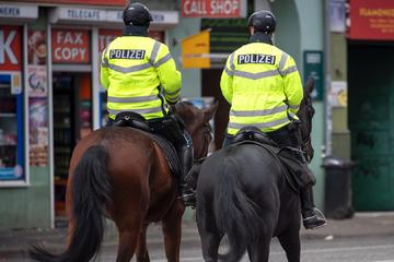 Innenministerium gibt bekannt: NRW will Polizei-Reiterstaffel etwas aufstocken
