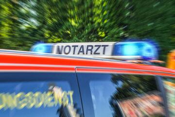 Verpuffung in Wohnwagen: Kirmes-Schausteller (40) schwer verletzt
