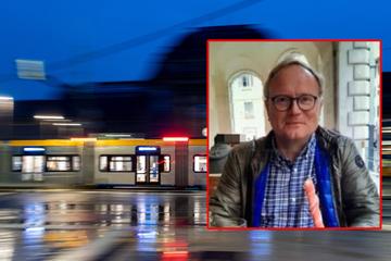 Mann verschwindet spurlos aus Leipziger Hauptbahnhof: Wer hat ihn gesehen?