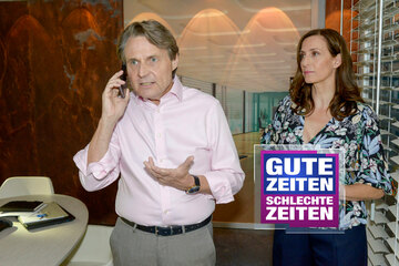 GZSZ: Jo Gerner droht Gefängnisstrafe
