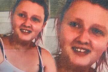 18-Jährige mit ihrem Baby verschwunden: Ist sie in Sachsen?
