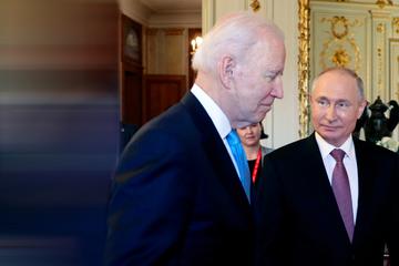 Gipfeltreffen von Putin und Biden: US-Präsident verlässt es viel früher als erwartet