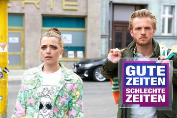 GZSZ: Darum verlässt Paul seine Emily und den Kolle-Kiez
