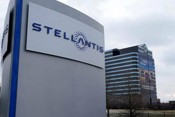 IG Metall droht Opel-Mutter Stellantis mit massivem Konflikt