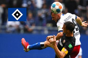 HSV kommt gegen Dynamo trotz früher Führung nicht über Remis hinaus!