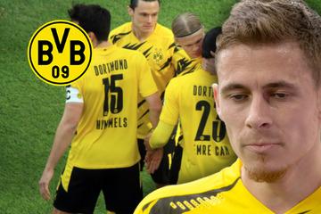 BVB-Personal-Update vor Besiktas: So steht's um Hummels, Reyna, Can und Hazard!