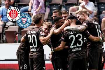 FC St. Pauli schießt Aufstiegskandidat Holstein Kiel nach starker Leistung ab!