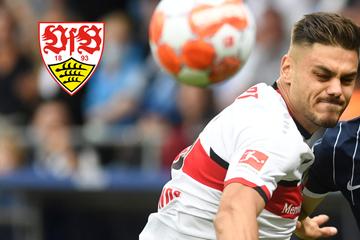 VfB Stuttgart im Tief! Schwaben stehen vor stürmischem Herbst