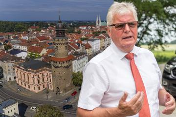 Görlitzer Landrat zieht gegen Freistaat vor Gericht