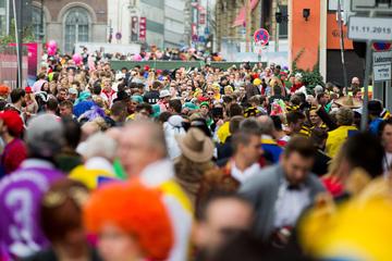11.11. in Köln: Diese Corona-Regeln gelten am Sessionsbeginn