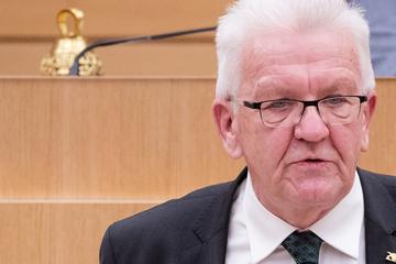 Kretschmann will im Kampf gegen Pandemien drastischer in Freiheitsrechte eingreifen dürfen