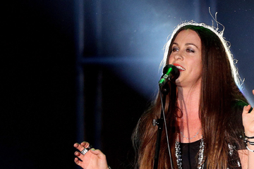 Als 15-Jährige: Sängerin Alanis Morissette wurde von mehreren Männern vergewaltigt