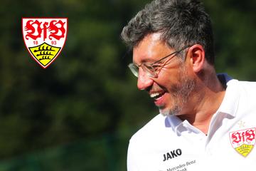 Claus Vogt exklusiv: Das ist seine Vision vom VfB in vier Jahren