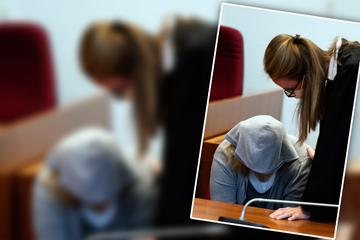 Mutter mit Kissen erstickt, Leiche im Kofferraum versteckt: Mildes Urteil gegen Tochter (22) und Freundin (16)