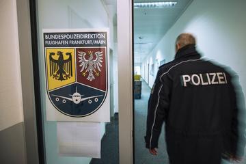 Frankfurt: Hat er 16-Jährige vergewaltigt? Mann am Frankfurter Flughafen festgenommen