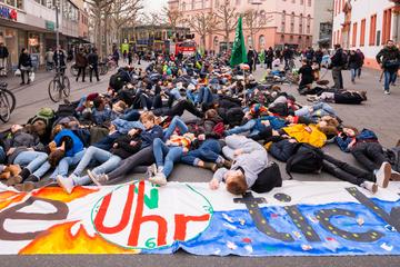 Aktivisten von Fridays for Future wollen wieder regelmäßig streiken