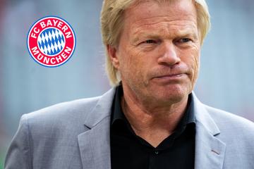 Oliver Kahn rät: Keiner hat es bereut, lange beim FC Bayern geblieben zu sein