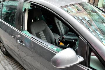 Chemnitz: Vandalismus in Chemnitz: Autos beschädigt und aufgebrochen
