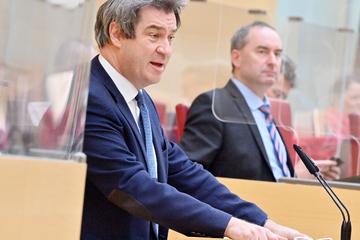 Öffnung von Bars und Kneipen trotz Corona: Streit im Kabinett Bayerns?