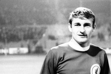 Englische Fußball-Legende Roger Hunt ist tot