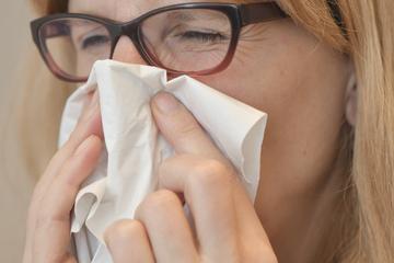 Corona in Baden-Württemberg: Weniger Antibiotika bei Erkältungen verordnet