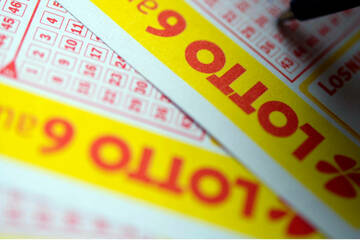 Sechs Richtige! Lottospieler aus dem Kreis Offenbach gewinnt über 1,3 Millionen Euro