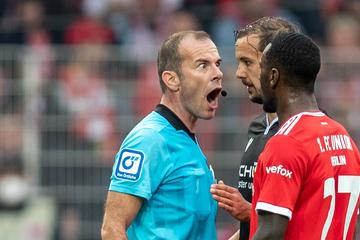 Union-Berlin-Blog: Haben Bundesliga-Schiedsrichter keine Uhr?