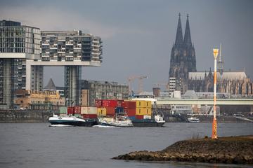 Trübe Aussichten: Dichte Wolken über NRW, vereinzelt wieder Gewitter möglich