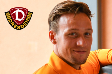"""Knipping führt Dynamo als Kapitän aufs Feld! """"Es gibt nur eine Richtung: Sieg und drei Punkte"""""""