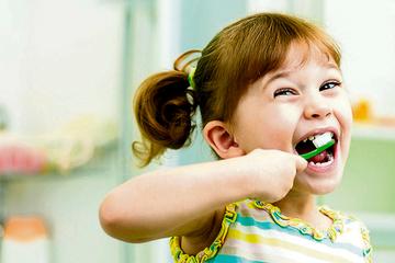 Sachsen: Immer mehr Kinder haben Kreidezähne!