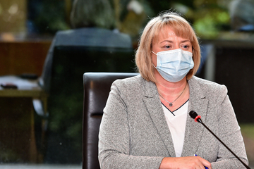 "CDU-Politikerin wegen ""verschollener"" Präsentkörbe vor Gericht"