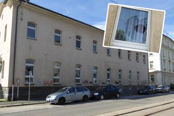 Angriff auf muslimische Einrichtung in Zwickau