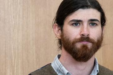 Mutmaßlicher Rechts-Terrorist Franco A. gibt zu: Er besaß eine Waffe, Munition und Sprengstoff
