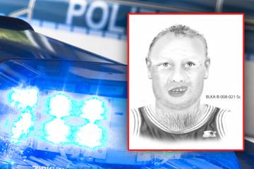 Mädchen (11) an See missbraucht! Polizei bittet um Hilfe: Wer kennt diesen Mann?