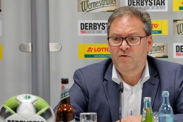 """NOFV-Präsident kritisiert mangelnde Unterstützung für den Sport: """"Enttäuscht von der Politik"""""""