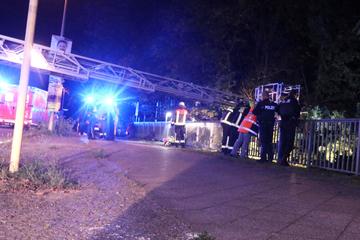 Berlin: Nach der Schlagernacht: Mann stürzt von einer Brücke und stirbt