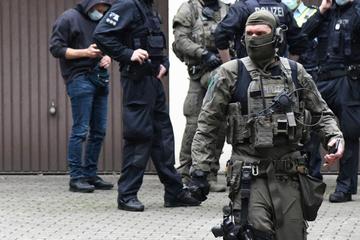 Internationale Großrazzia: Mehr als 800 Festnahmen in 16 Ländern