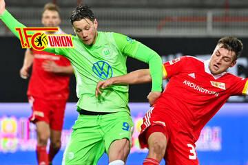 Union Berlin schielt gegen Wölfe auf dritten Liga-Sieg in Folge und will Heimserie halten