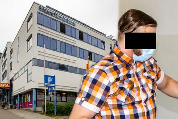 Masken-Verweigerer schlägt Wachmann klinikreif: Jetzt steht er vor Gericht
