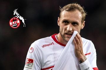 Routinier vor endgültigem Abgang: 1. FC Köln soll stolze Abfindung zahlen