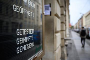 Dresden: Coronavirus in Dresden: Inzidenz unter 50