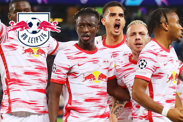 Zurück im Bundesliga-Alltag: RB Leipzig will nach Paris wieder auf die Siegerspur