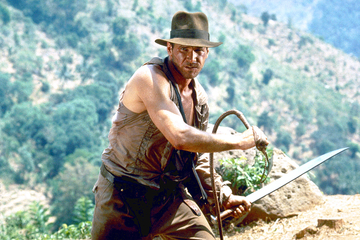 Fans will have to wait a while longer to see the next Indiana Jones adventure