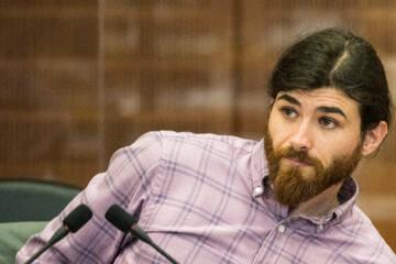 Prozess gegen Franco A.: Terrorverdächtiger wollte sich auf Bürgerkrieg vorbereiten