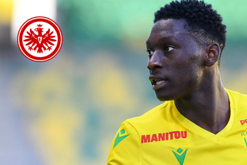 Droht Eintracht Frankfurt wegen diesem Frankreich-Kicker jetzt mächtig Ärger?