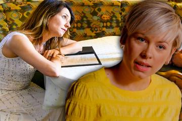 Alles was zählt: Kim mit fiesem Spruch gegen todkranke Mutter Daniela