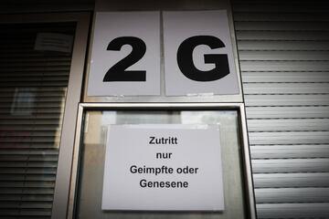 Hamburg: 2G-Hammer in Hamburg! Darauf müssen sich Ungeimpfte jetzt einstellen