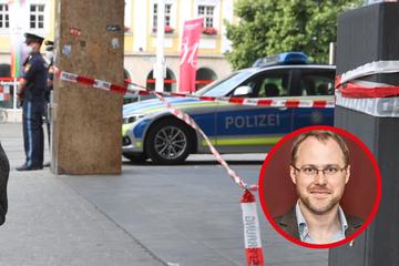 Wieder Würzburg, wieder ein islamistischer Anschlag? Die Politik muss handeln!